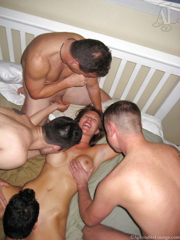 Out gangbang croydon uk our marriage